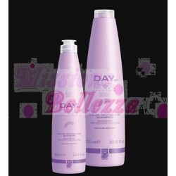 DAY BY DAY SHAMPOO PROTEZIONE COLORE 500ML GREEN LIGHT