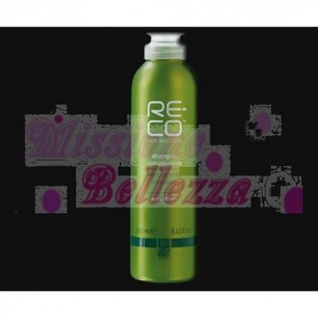 SHAMPOO RICOSTRUZIONE RE-CO 250 ML GREEN LIGHT
