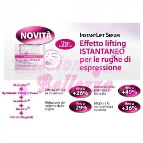 NEWPEPTIN ISTANTLIFT SERUM CONF. 15 FIALE MONODOSE DA 0,33 ML