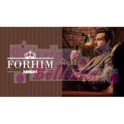 VIP FORHIM FILLER & STRONG INDURENTE OPACO 10ML