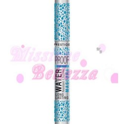 MASCARA WATERPROOF LONG LASTING