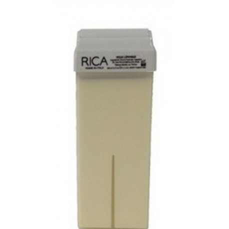 CERA DEPILATORIA RULLO COCCO 100 ML RICA LIPOSOLUBILE