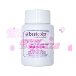 BEST COLOR SOLVENTE PER UNGHIE AD IMMERSIONE