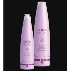 DAY BY DAY SHAMPOO RAVVIVARICCI 1000ML GREEN LIGHT
