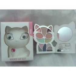 TILLY CAT COMPACT MAKE UP KIT